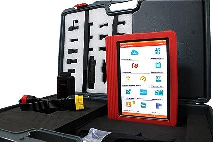 Amazon com: Launch Tech X431 Pro 3 Professional Diagnostic Tool