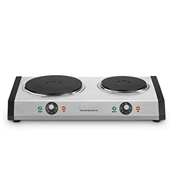 Cuisinart CB-60 Portable Electric Stove