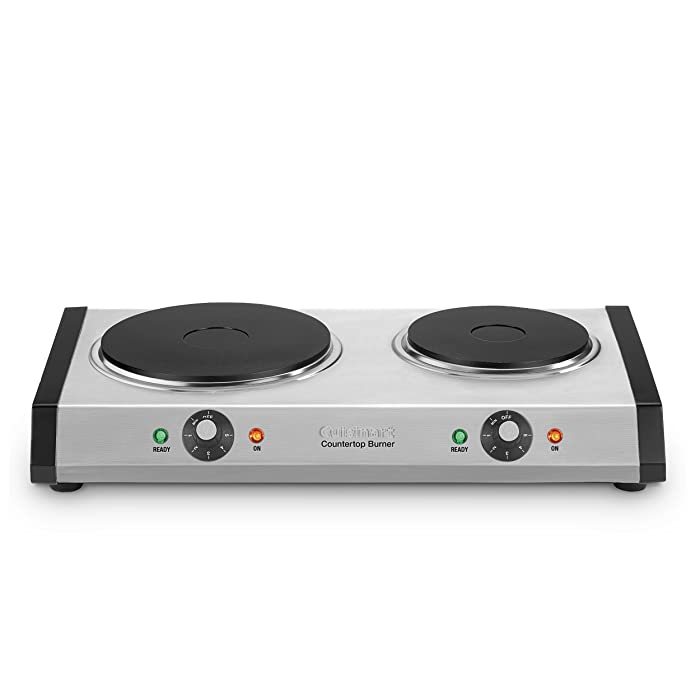Top 10 Nutrichef Pkstind48  Electric Induction Cooktop