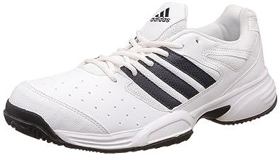 45073e6c Adidas Men's Swerve Str Tennis Shoes