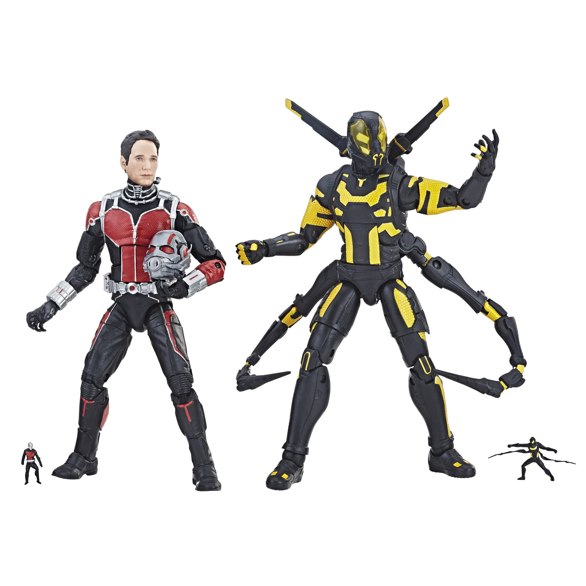 Marvel Studios: Marvel Studios: The First Ten Years Ant-Man Ant-Man And