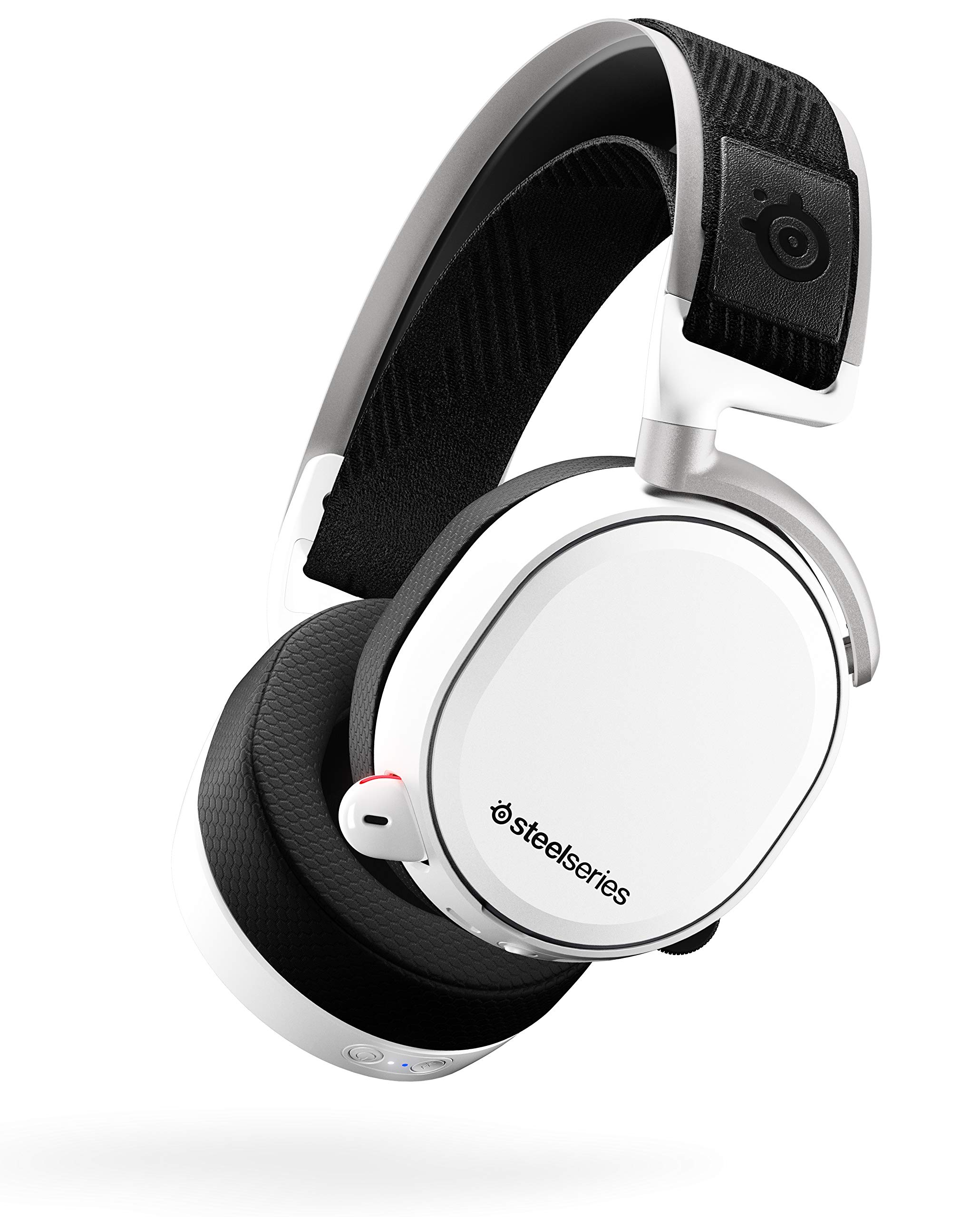 Auriculares Gamer : Steelseries Arctis Pro Wireless Lossless