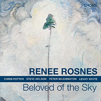 Image result for renee rosnes beloved of the sky review