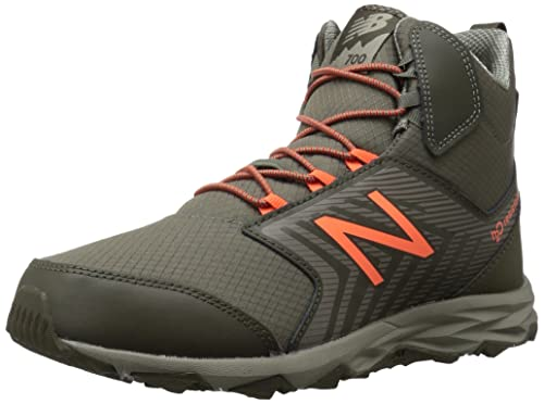 new balance trail hiking shoes