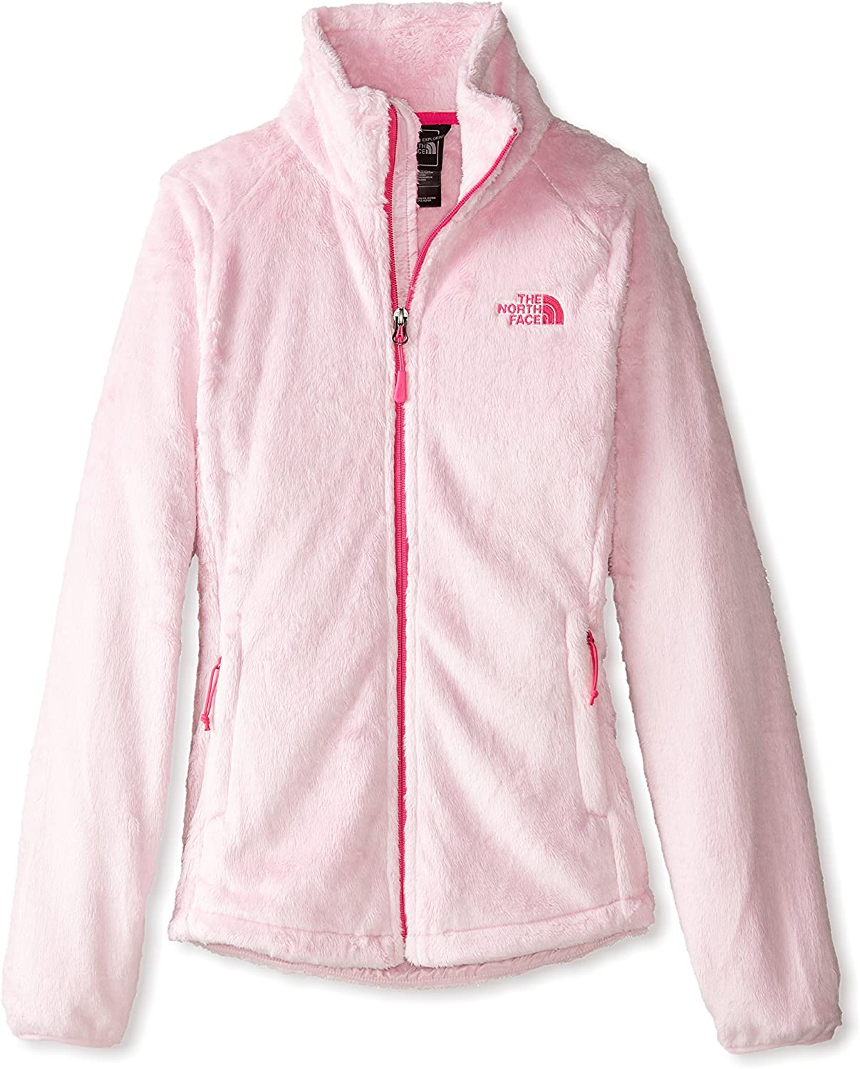 The North Face Osito 2 Jacket Womens Pink Lady S