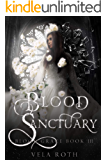 Blood Sanctuary (Blood Grace Book 3)