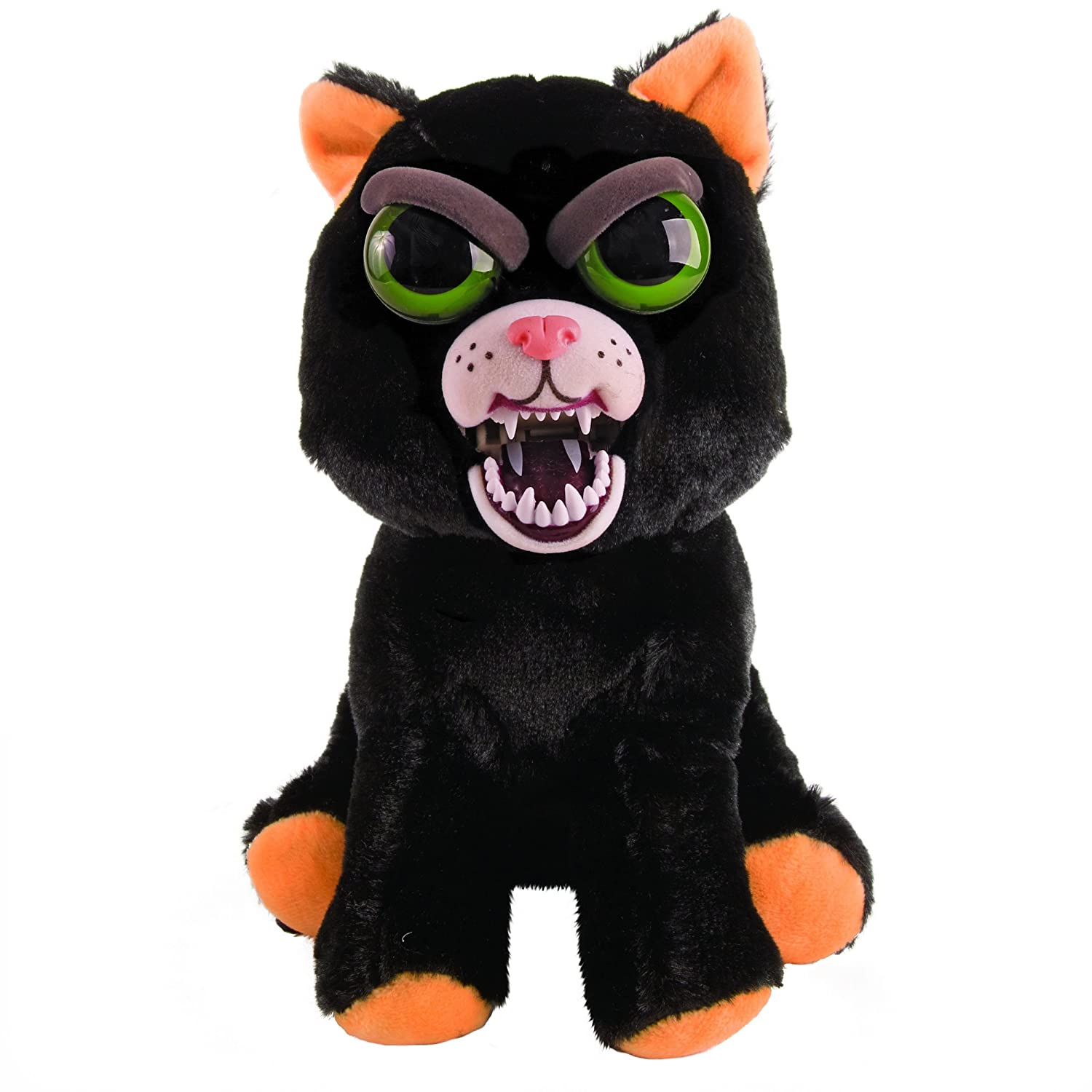 Amazon.com: Goliath 32325 Feisty Cat: Toys & Games