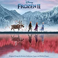 Frozen 2: The Songs (Vinyl)