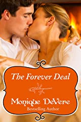The Forever Deal (a married second chance romance) Kindle Edition