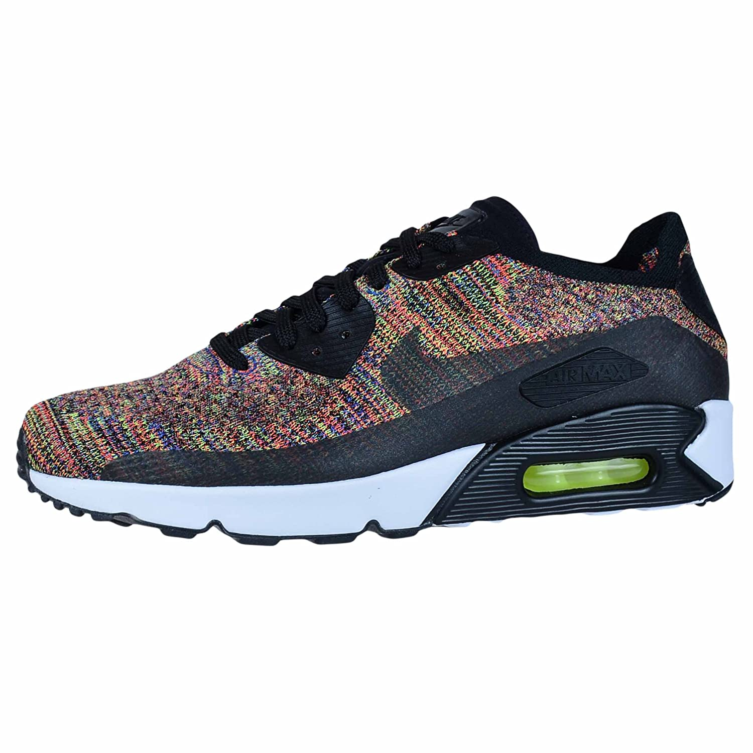 brand new efa50 1c8b8 AIR MAX 90 ULTRA 2.0 FLYKNIT  MULT - 875943-002 - SIZE 9 - US Size   Amazon.fr  Chaussures et Sacs