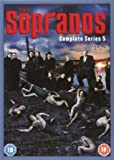 The Sopranos: Complete HBO Season 5 [DVD] [2005]