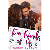 Two Kinds of Us: A Standalone YA Contemporary Romance (Love in Fenton County)