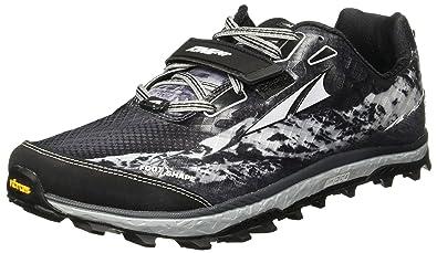 Altra - Zapatillas para correr en montaña de Material Sintético para hombre gris gris: Amazon.es: Zapatos y complementos