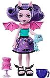 Monster High FCV68 Family Fangelica Doll