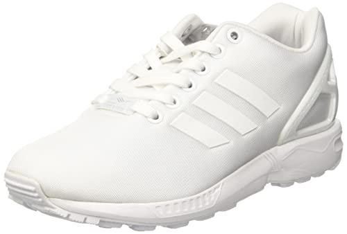 Perfectly Junior Zx Flux White And Discount