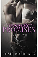 Romantic Promises (Alluring Promises Series Book 2) Kindle Edition