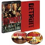 デトロイト (初回限定版) [Blu-ray]