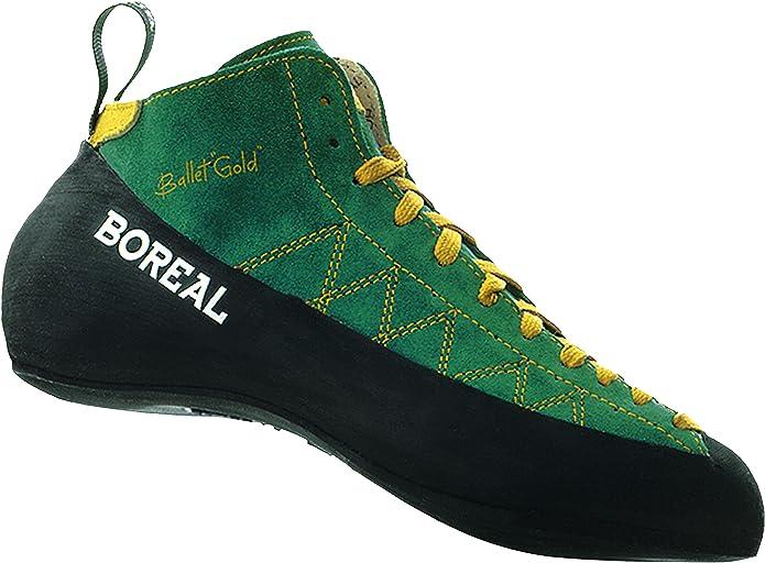 Boreal Joker Plus Lace Zapatos de Escalada Unisex Adulto