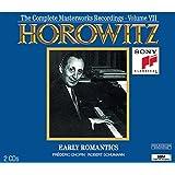 Vladimir Horowitz : The Complete Masterworks Recordings, Volume VII [Import USA]