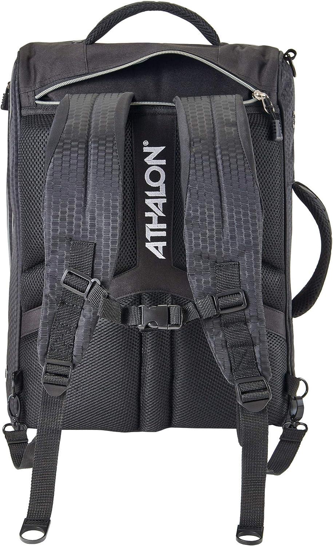 Athalon Onboard Convertible Boot Bag