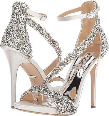 d1b7610df5d5 Amazon.com  Badgley Mischka Womens Venice  Shoes