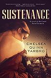 Sustenance: A Saint-Germain novel (Saint-Germain series Book 27)