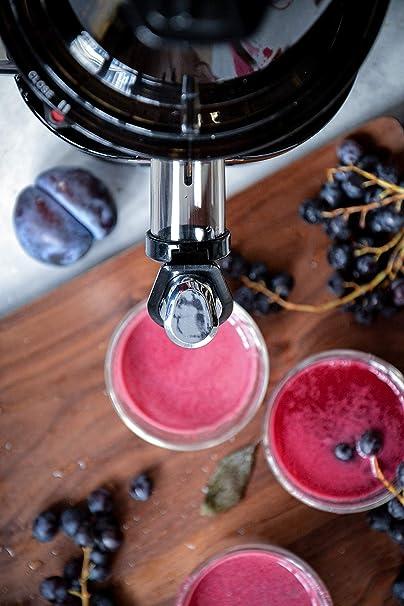 Kuvings Kvgpro08 Whole Slow Juicer Chef. Extractor de Zumo ...