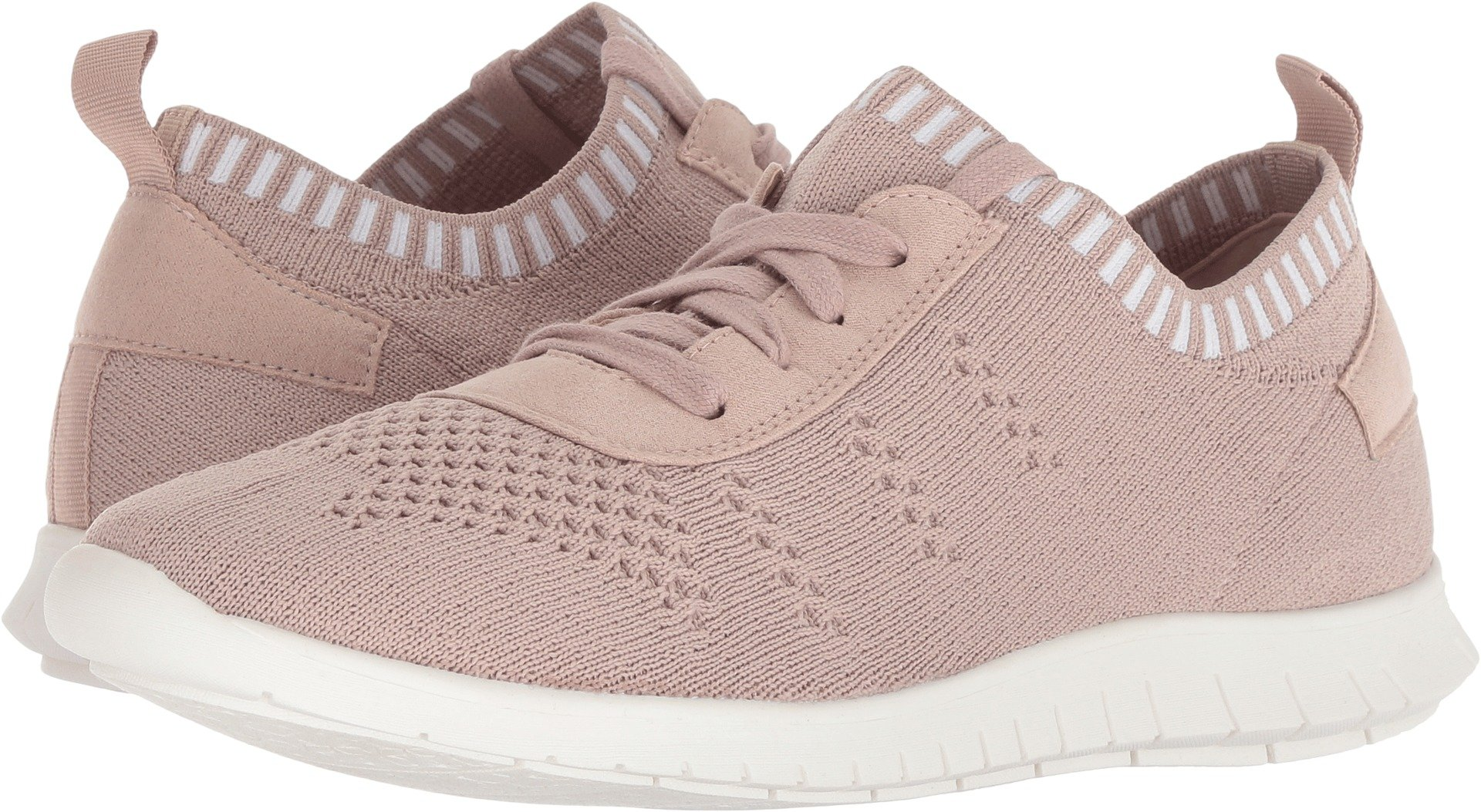 Steve Madden Women's Jei Blush 8 M US