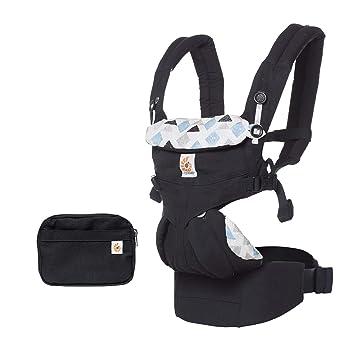 26cef996853 ERGObaby Baby Carrier for Newborn to Toddler