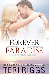 Forever Paradise (A Heaven's Beach Love Story Book 3)