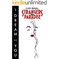 Strangers in Paradise Vol. 2: I Dream of You book cover