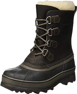 f10b785ff1f Amazon.com | SOREL Men's Caribou Winter Snow Boot | Outdoor