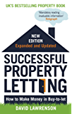 Successful Property Letting, Revised and Updated: How to Make Money in Buy-to-Let (English Edition)