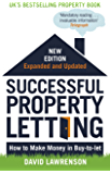 Successful Property Letting, Revised and Updated: How to Make Money in Buy-to-Let
