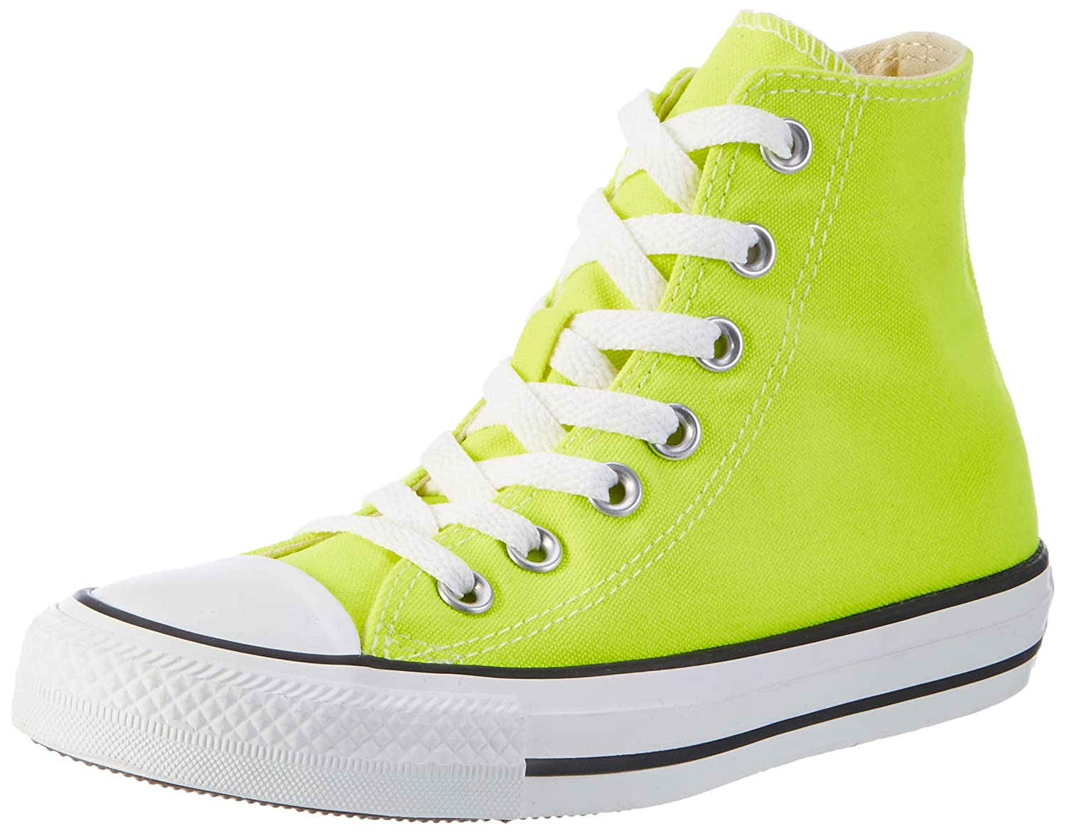 Converse Ctas Core mode Hi, Baskets Jaune mode mixte Baskets adulte Jaune - Jaune 0d9b6fb - shopssong.space