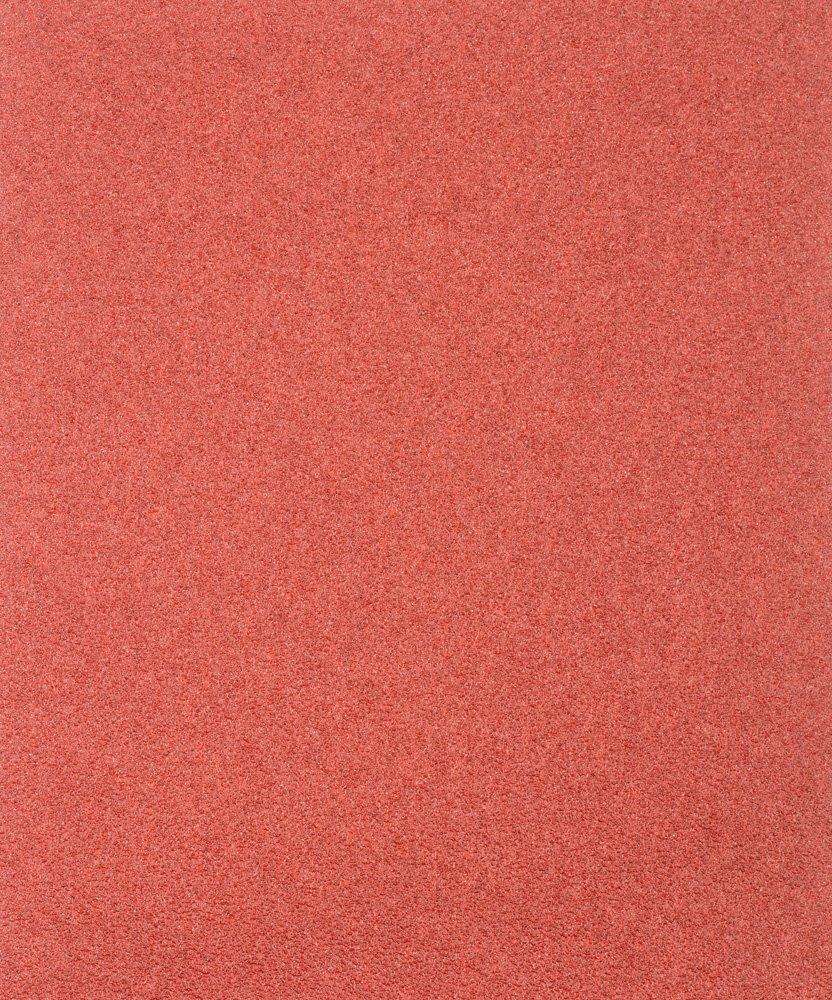 PFERD 46942 Paper-Backed Abrasive Sheet 11 Length x 9 Width Aluminum Oxide A 40 Grit Pack of 50 11 Length x 9 Width PFERD Inc.