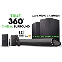 Amazon Best Sellers: Best Surround Sound Systems