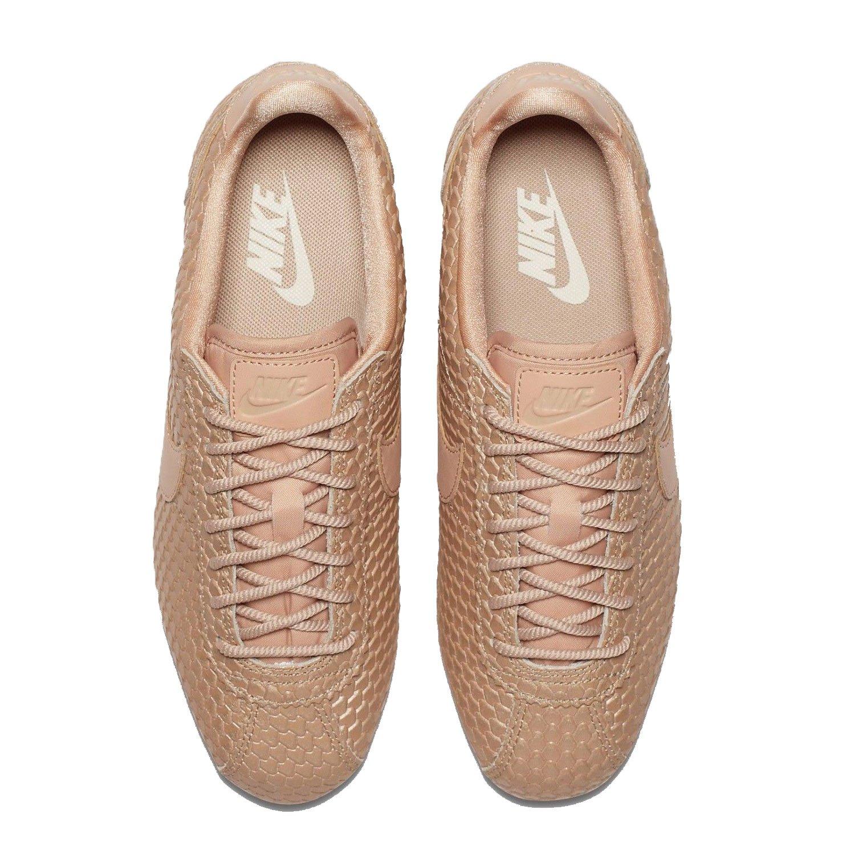Nike Classic Cortez SE Special Edition Blaur Snake Skin, Skin, Skin, Schuhe Damen c18b30
