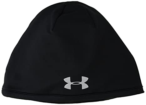 Amazon.com  Under Armour Men s Windstopper Beanie 2.0 ac10ec26ad9