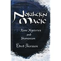 Northern Magic Pb: Mysteries of the Norse, Germans and English
