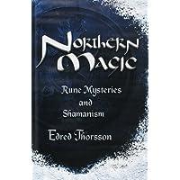 Northern Magic: Rune Mysteries & Shamanism