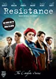 Resistance - The Complete Series (DVD)