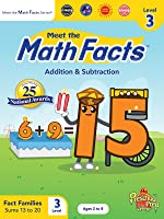 Meet the Math Facts Level 3 Video Download