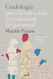 Grafología para la selección y evaluación de personal (Spanish Edition)