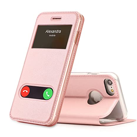coque aimantee iphone 8