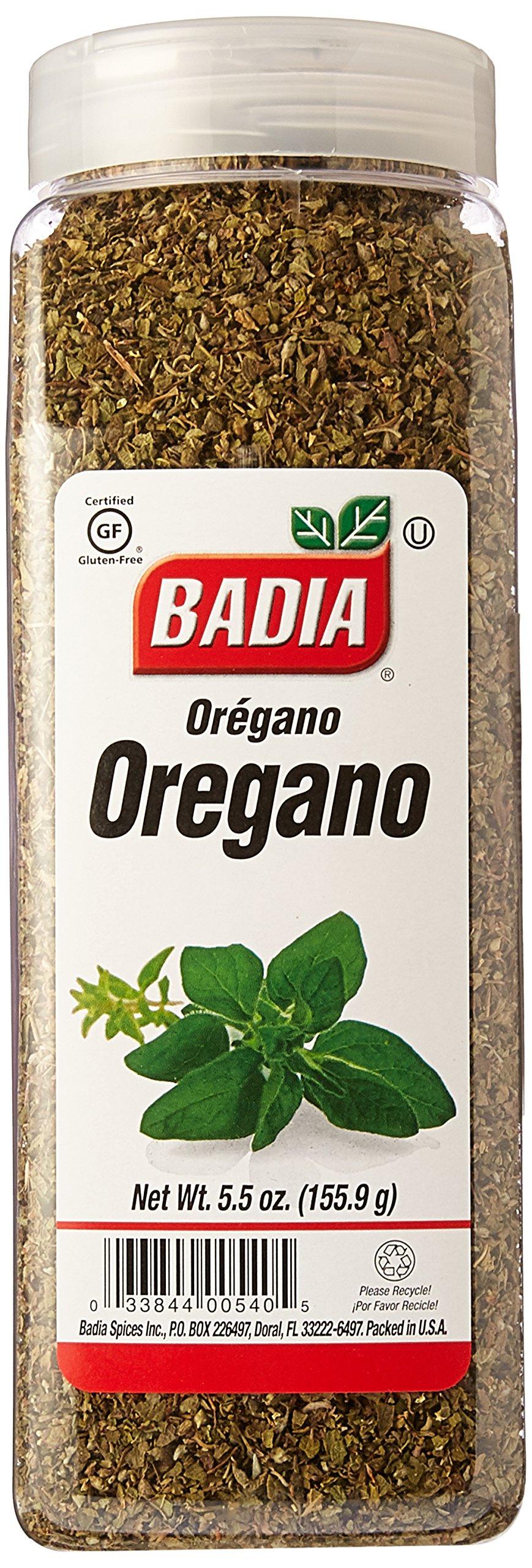 Badia Oregano Whole 5.5 oz