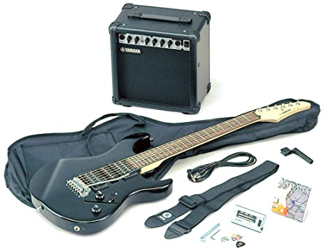 Yamaha Erg121Gpii - Guitarra Electrica