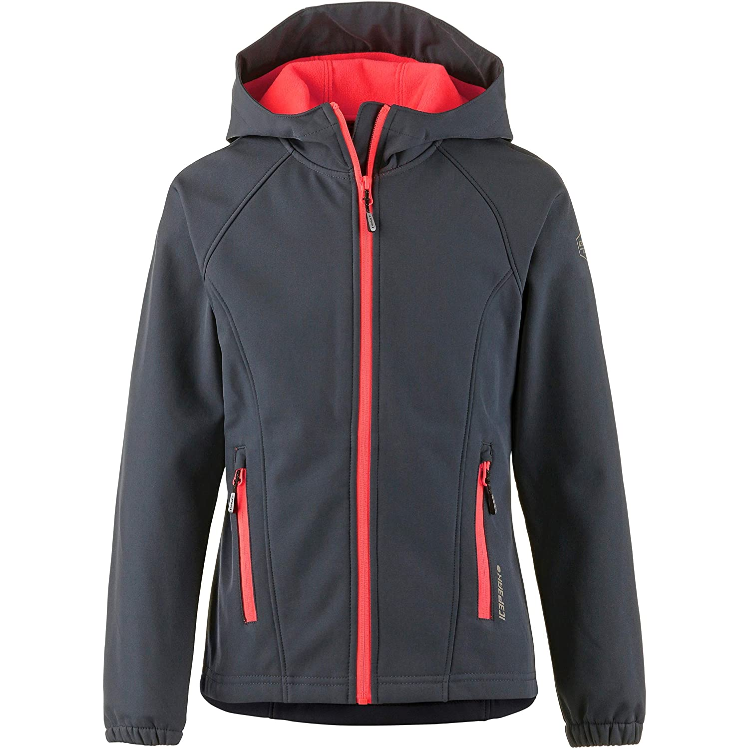 Ice Peak  Renee JR Softshell Giacca da Ragazza