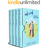 Oak Creek: The Complete Small-Town Romance Series