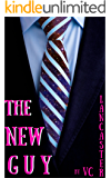 The New Guy (Office Aliens Book 2)